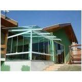 Melhor preço em envidraçamento de varanda em Taboão da Serra