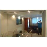 orçamento de espelhos para sala Santa Isabel
