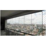 Preço de envidraçamento de varanda em Franco da Rocha