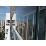Preço varanda de vidro em Guarulhos