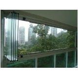 Quanto custa envidraçamento de varanda em Guarulhos