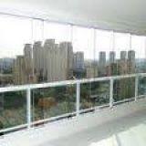 Valor acessível em envidraçamento de varanda em Vargem Grande Paulista