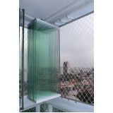 Valor acessível em varanda de vidro em Guarulhos