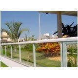 Valor envidraçamento de varanda em Cajamar